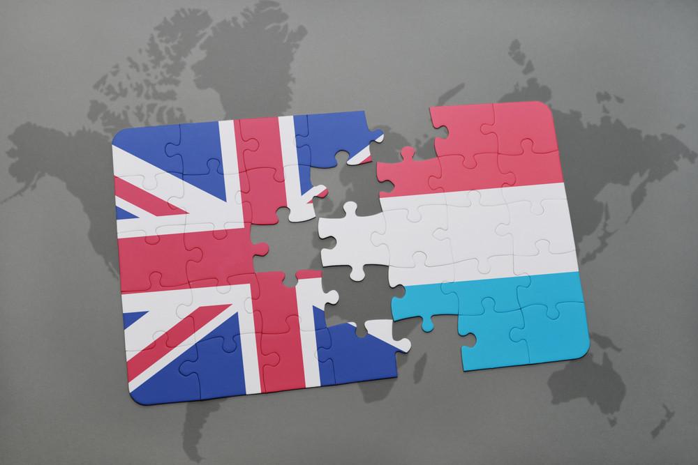 Le Brexit représente de grands enjeux pour le Luxembourg. (Photo: Shutterstock)