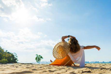 Le 9 mai tombant un jeudi, certains vont peut-être en profiter pour s'offrir un très long week-end. (Photo: Shutterstock)