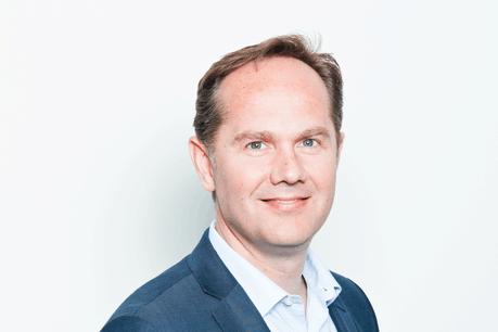 Robert van Kerkhoff est le nouveau patron de BP2S pour le Luxembourg. (Photo: BNP Paribas Securities Services)