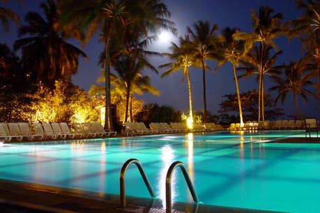 Le Club Med a notamment développé des concepts orientés vers le haut de gamme. (Photo: Shutterstock)