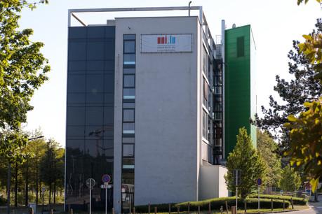 L'Université du Luxembourg se classe dans plusieurs tops mondiaux. (Photo: Matic Zorman/Maison Moderne)