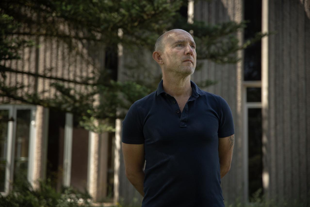 Roman Kräussl, professeur à l'Université du Luxembourg, veut faire progresser la recherche sur les investissements ESG. (Photo: Matic Zorman/Maison Moderne)