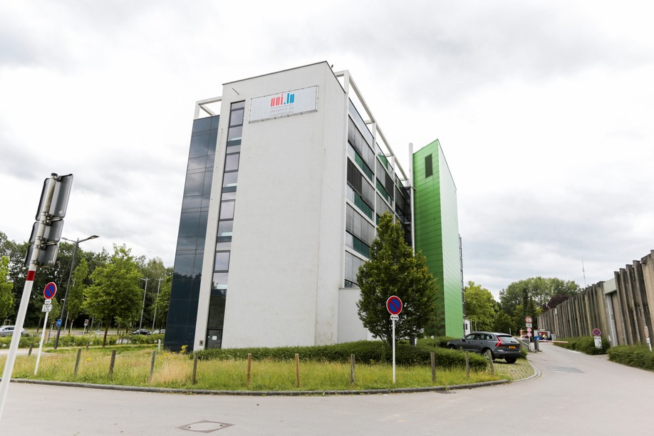 The University of Luxembourg will take part in UNIVERSEH's research project alongside four other European universities. Photo: Romain Gamba / Maison Moderne