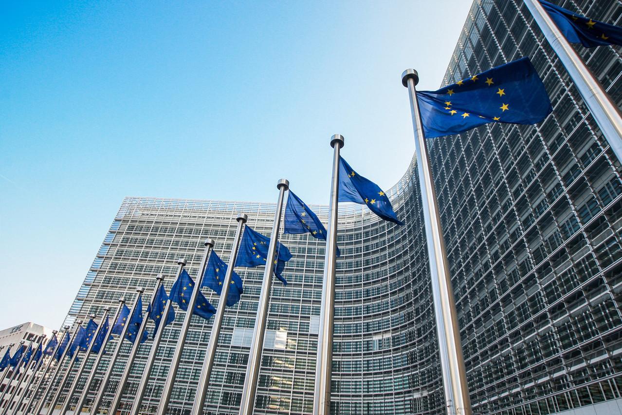 La Commission européenne travaille depuis 2015 à la création de l'union des marchés de capitaux. (Photo: Shutterstock)