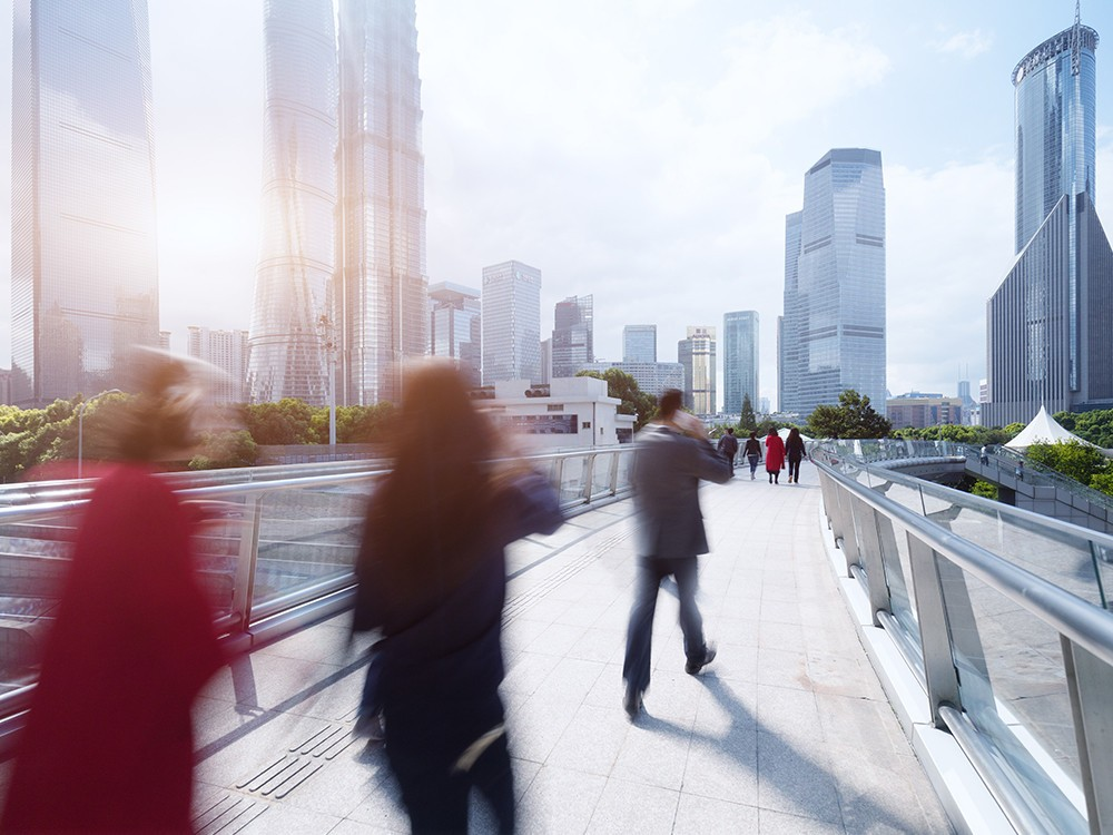 ESG criteria – Environment, Social, and Corporate Governance – are increasingly being used by socially conscious investors to evaluate potential investments. (Credit: GettyImages)