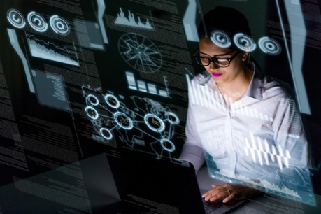 L'Université lancera un master-clé dans le développement de la stratégie luxembourgeoise autour des données. (Photo: Shutterstock)