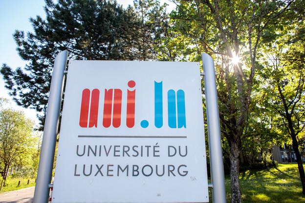 L'Université du Luxembourg obtient ses meilleurs scores dans la catégorie Perspectives internationales, se classant n°3 mondial (contre n°1 en 2019). (Photo: Matic Zorman/Maison Moderne)