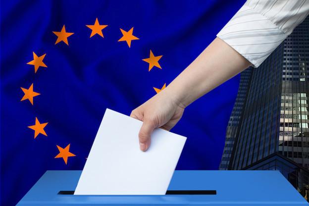 Les élections européennes, qui auront lieu le 26 mai prochain, soulèvent de nombreuses interrogations pour l'avenir. (Photo: Shutterstock)