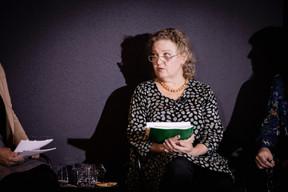 Amanda Surbey (Democrats) ((Photo: Jan Hanrion / Maison Moderne))