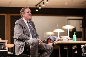 Randy Evans (United States Ambassador to Luxembourg) ((Photo: Jan Hanrion / Maison Moderne))