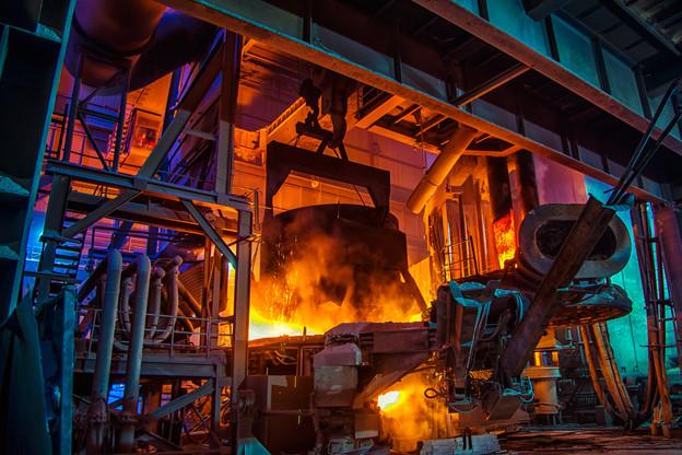 Comme prévu dans le cadre de la reprise de l'Italienne Ilva, ArcelorMittal a cédé certaines de ses usines européennes, dont celle de Dudelange. Le deal s'est conclu en fin de semaine. (Photo: Shutterstock)