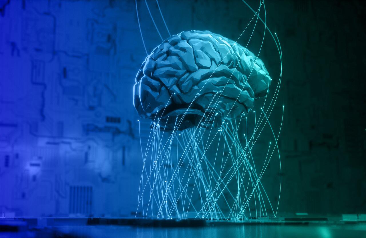 L'utilisation de l'IA pour lutter contre le blanchiment d'argent ( Crédit Photo : Comarch )