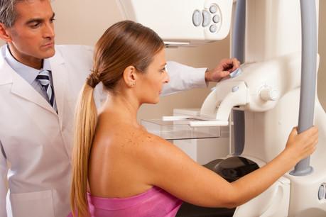 Un tiers des trois millions de morts «évitables» chaque année est lié à un cancer, principalement du sein. La technologie pourrait remédier à cela. Avec assez de données. Les données les plus intimes. (Photo: Shutterstock)