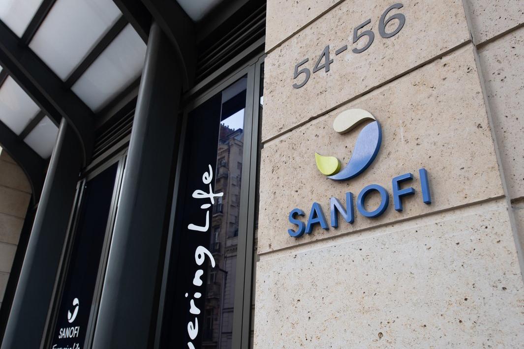 «Aujourd'hui, Sanofi et GSK ont commencé leurs essais cliniques de phase3 pour évaluer l'efficacité de leur vaccin», a annoncé, jeudi 27 mai, le groupe pharmaceutique français. (Photo: AugustinDétienne/Sanofi)