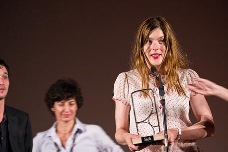 Valérie Donzelli a présenté lundi soir son nouveau film sur Notre-Dame. Une des rares réalisatrices qui a été autorisée à filmer à l'intérieur pour une fiction. (Photo: Flickr / Yann Caradec)