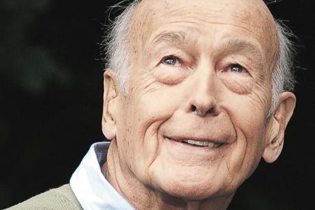 ValéryGiscard d'Estaing est décédé à 94ans. Il avait été président de la République entre 1974 et 1981. (Photo: DR)