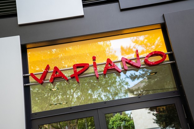 La chaîne de restaurants Vapiano a vu son action enregistrer une perte de 76,61% au cours des 12 derniers mois. Son CEO vient d'annoncer sa démission. (Photo: Shutterstock)
