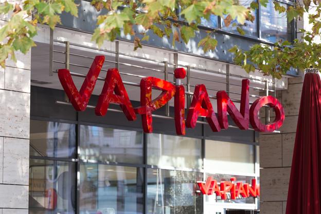 La chaîne de restaurants Vapiano a vu son action enregistrer une perte de 76,61% au cours des 12 derniers mois. (Photo: Shutterstock)