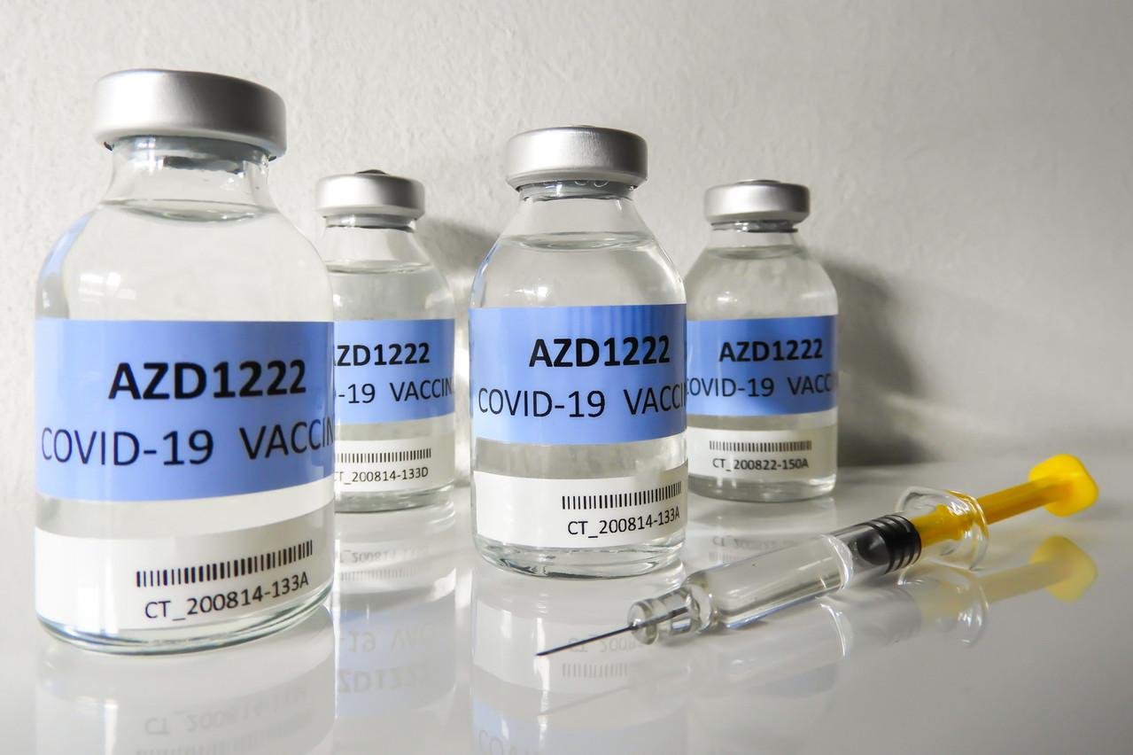 Plus de 1.200annonces ont été publiées sur le darkweb et concernaient des ventes de vaccins. Les premiers vendeurs de poudre de perlimpinpin ont commencé il y a près d'un an, dit Europol. (Photo: Shutterstock)