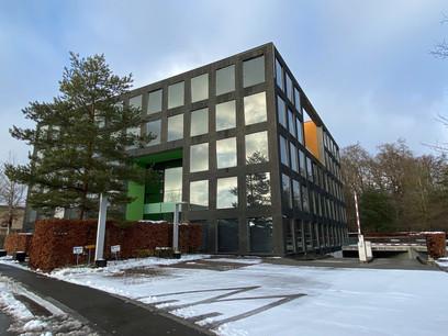 Le C1 devrait être vendu aux enchères le 1er février pour une trentaine de millions d'euros, pour que la BIL récupère son dû, neuf millions d'euros. (Photo: Paperjam)