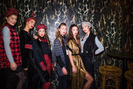 La nouvelle collection vol(t)age a été présenté mercredi 11 décembre au Bazaar à Luxembourg. (Photo: vol(t)age)