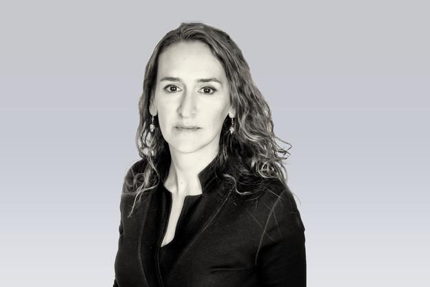 Sandra Lucente: «Le Club et son journal nous permettent de rester informés sur les sociétés et le marché luxembourgeois de manière plus générale.» (Photo: DR)