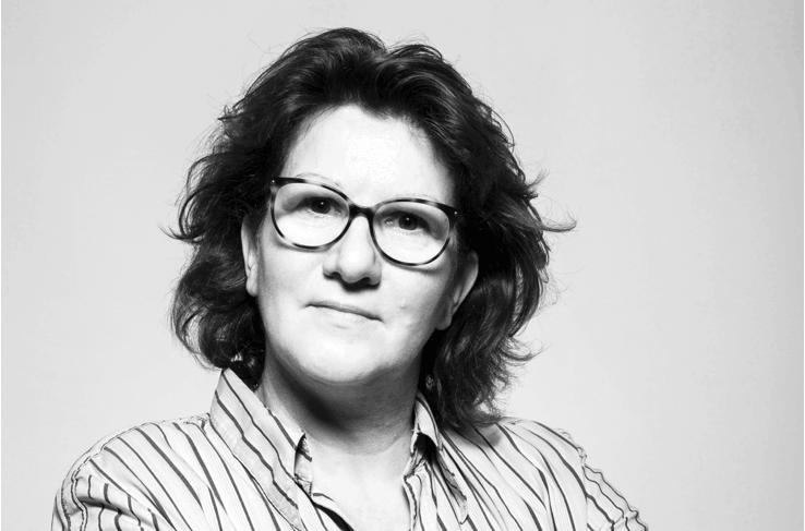 Véronique Poujol rejoint son nouvel employeur lundi prochain, le 14 octobre. (Photo: Maison Moderne/archives)
