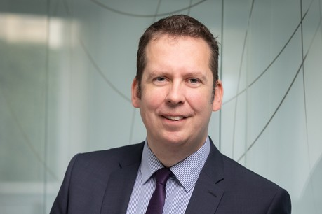 Vincent Wellens, partner, IP/ICT, NautaDutilh Avocats Luxembourg. (Photo: NautaDutilh Avocats Luxembourg)