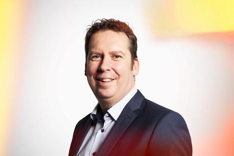 Vincent Wellens, IP & Tech Law Partner chez NautaDutilh. (Photo: Maison Moderne)