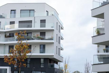Les prix de l'immobilier pourraient connaître une baisse dans un futur proche. (Photo: Matic Zorman / archives Maison Moderne)