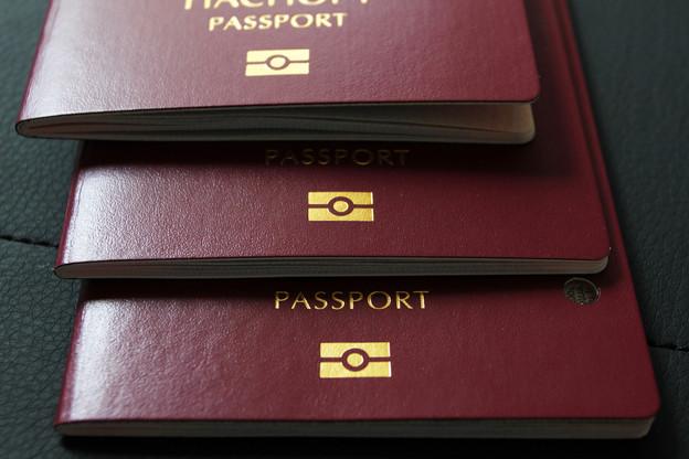 Trois États membres (la Bulgarie, Chypre et Malte) vendent leur passeport national. Ce à quoi la Commission européenne veut mettre fin, comme l'attribution des visas dorés (au minimum 500.000 euros au Luxembourg). (Photo: Shutterstock)