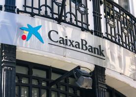 Les actionnaires de Caixia Bank détiendront trois des actions du futur groupe. (Photo: Shutterstock)