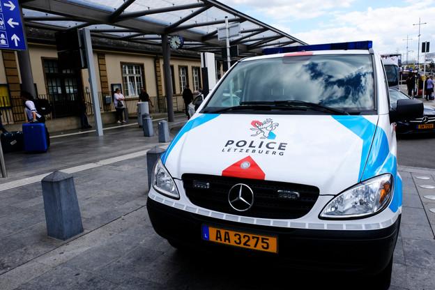 La police luxembourgeoise devrait bientôt bénéficier de locaux plus grands et mieux adaptés. (Photo: Shutterstock)