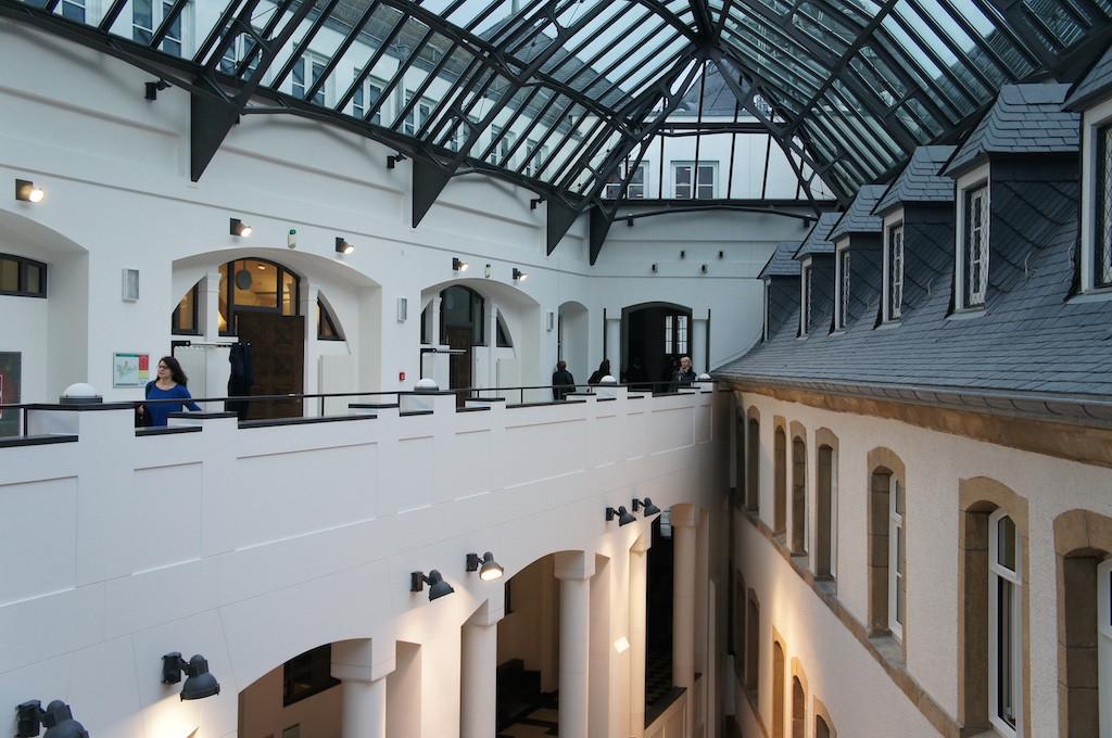 Le recours collectif à la luxembourgeoise promet des garanties aux consommateurs comme aux entreprises.                      (Photo : archives / Maison Moderne)