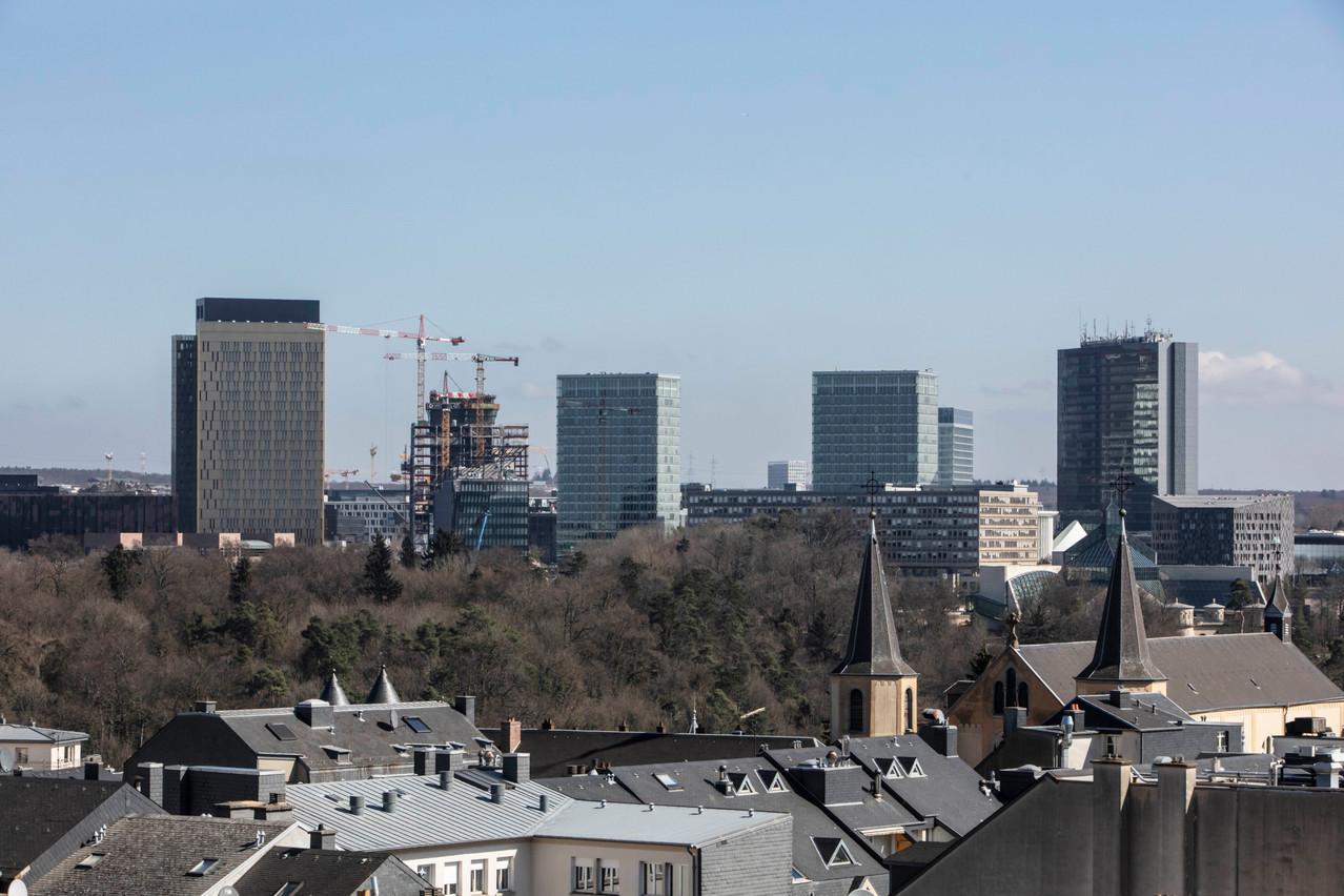 La part des revenus dépensée en loyer ne devrait pas dépasser 35% pour les logements abordables. (Photo: Jan Hanrion / Maison Moderne)