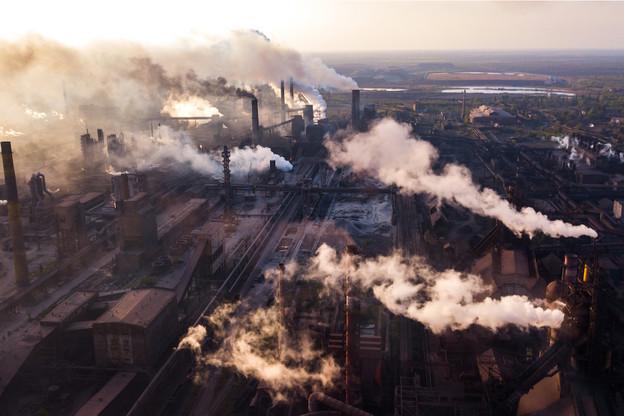 Si les émissions de GES sont à la baisse dans l'UE, celles issues des importations sont en augmentation. (Photo: Shutterstock)