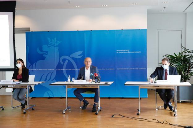Lancé en juin2020, le projet vise à développer des solutions pour un avenir durable du Luxembourg et de la Grande Région.  (Photo: SIP)