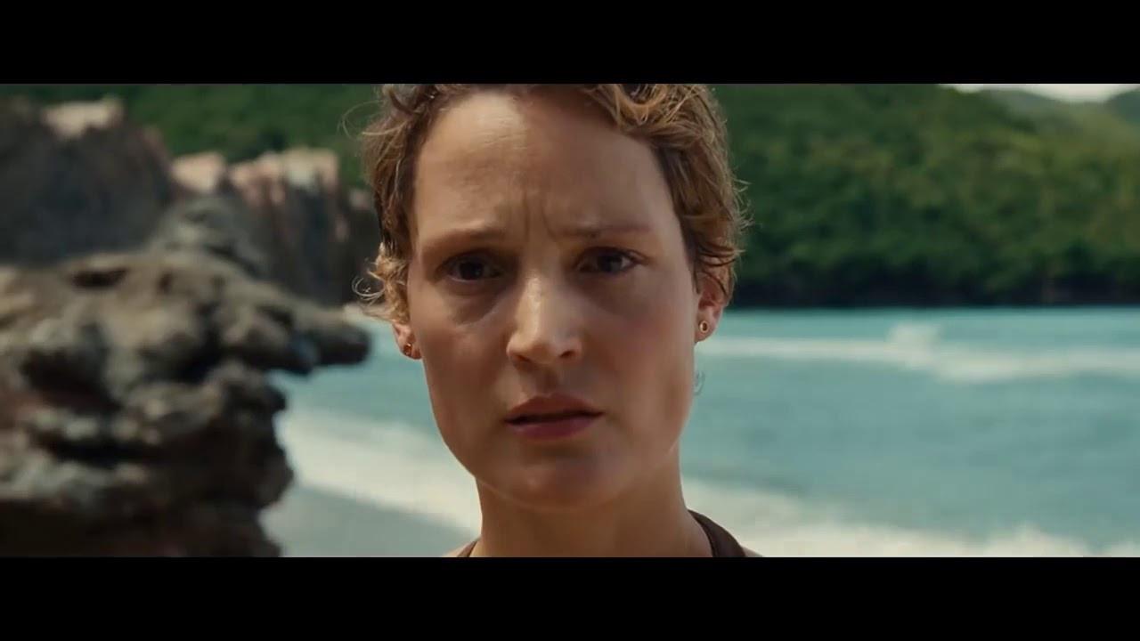 L'actrice luxembourgeoise joue la maman dans ce film,Gael García Bernal, le papa. (Photo: DR)