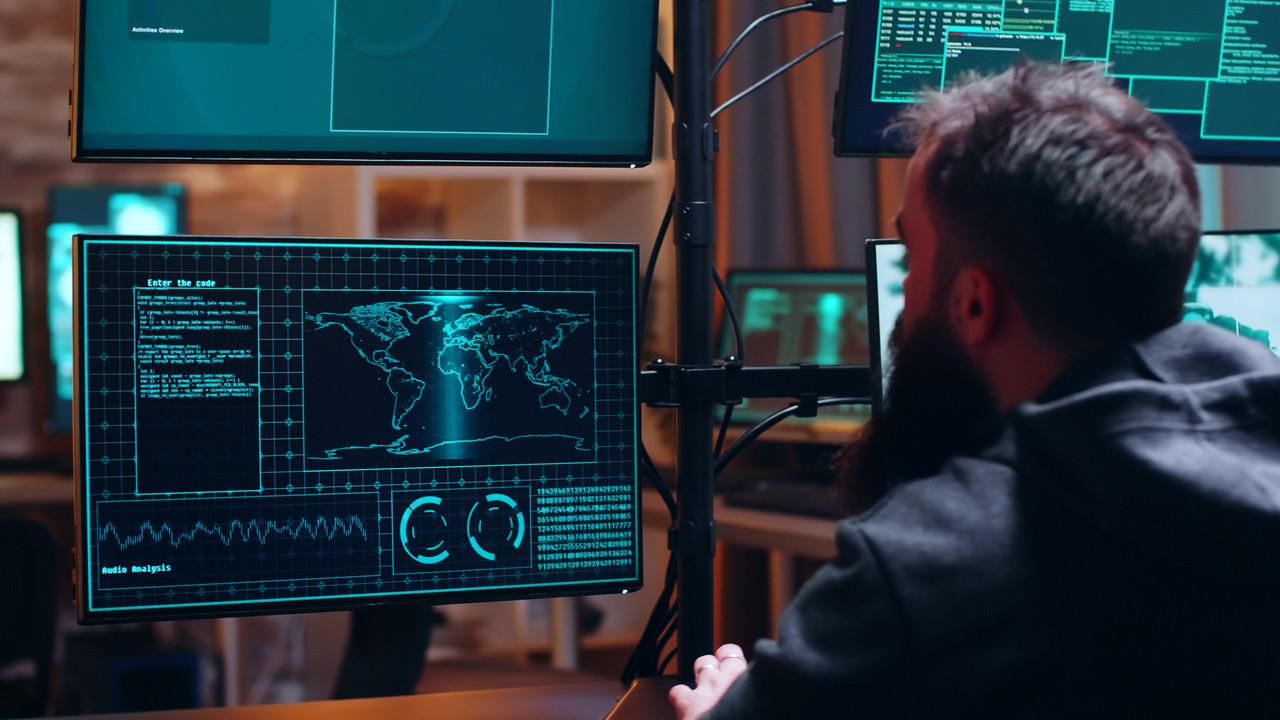 Victor Buck Services constate l'attaque, mais assure ne pas avoir observé de fuite de données. (Photo: Shutterstock)