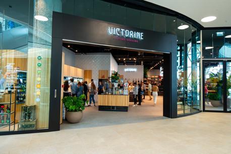 Victorine a ouvert sa troisième adresse en mai dernier à la Cloche d'Or, en plus de celle du centre-ville et de la gare. Une nouvelle boutique, au Royal-Hamilius, est prévue au premier trimestre2020. (Photo: Victorine)
