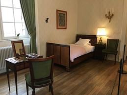 La chambre de madameLinckels. ((Photo: Paperjam))