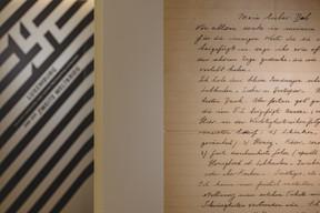 Les chercheurs ont fouillé dans les Archives nationales, celles du CNL et aussi dans les archives personnelles de Luxembourgeois. (Nader Ghavami / Maison Moderne)