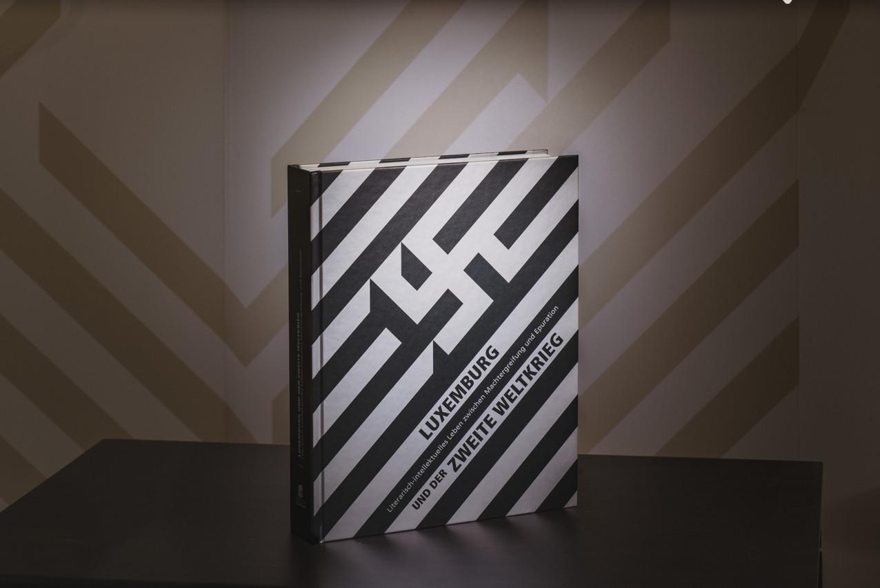 «Luxemburg und der Zweite Weltkrieg – Literarisch-intellektuelles Leben zwischen Machtergreifung und Epuration.» Nader Ghavami