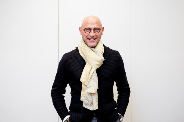 Vincent Bechet occupait le poste de CEO depuis plus de 15 ans. (Photo: Jan Hanrion/archives Maison Moderne)