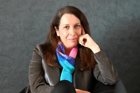 Marjorie Desloges, Directrice et Fondatrice de Cap Langues (Crédit Photo: Cap Langues Sàrl)