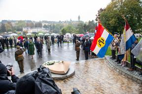 Première journée de la visite d'État de LL.MM. le Roi et la Reine des Belges ((Photo: Anthony Dehez))
