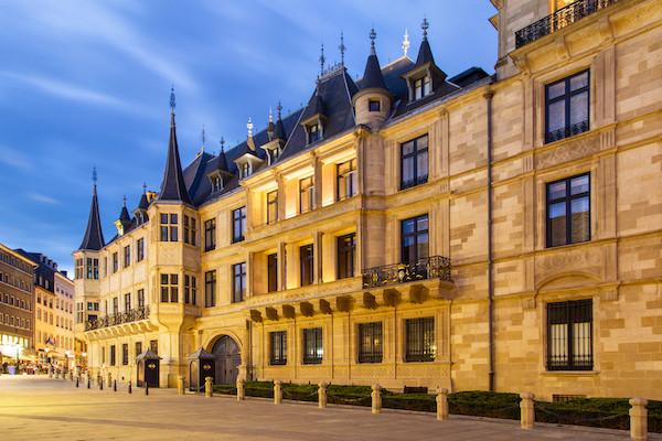 Le palais grand-ducal accueille le public pour des visites guidées du 13 juillet au 5 septembre. (Photo: Shutterstock)