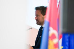 Xavier Bettel (Premier ministre) ((Photo: SIP / Emmanuel Claude))