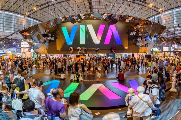 Huit start-up luxembourgeoises participeront au salon VivaTech à Paris. (Photo: Viva Technology)