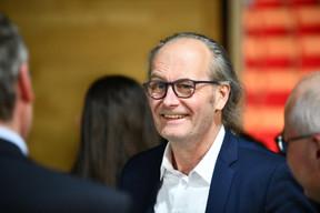 Claude Turmes (Ministre de l'Énergie) ((Photo: Julien Swol))